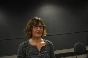 EWL MEDICA Playwright Daryl Lisa Fazio