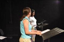 Carolyn Cook and Tonia Jackson Y:T